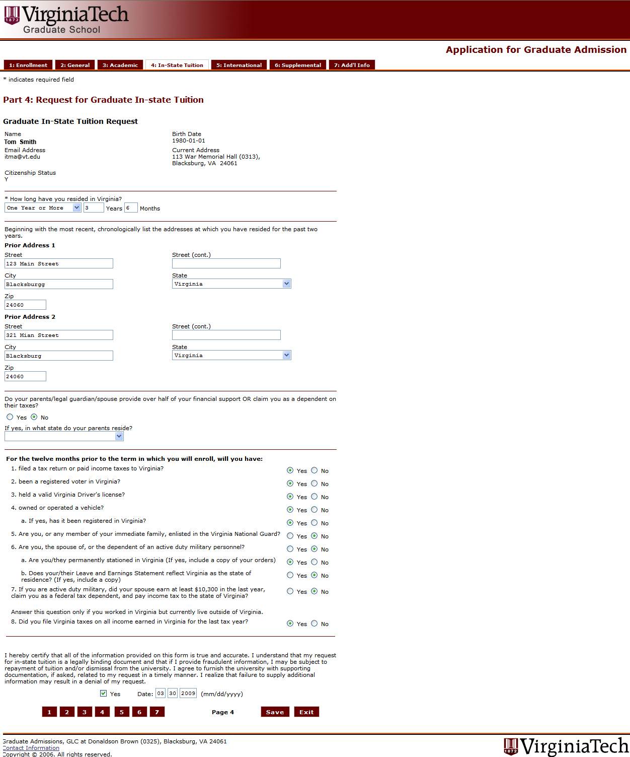 Virginia tech admissions essay virginia tech admission essay